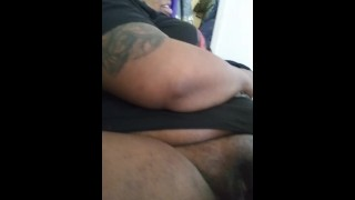 Dry Teen  : Phat Ass Pussy
